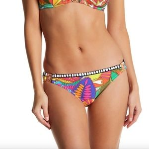 Trina Turk Swim - Trina Turk Hipster Bikini Bottom SAMPLE PIECE SZ 2